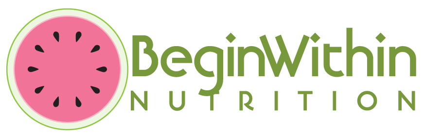 BeginWithin Nutrition