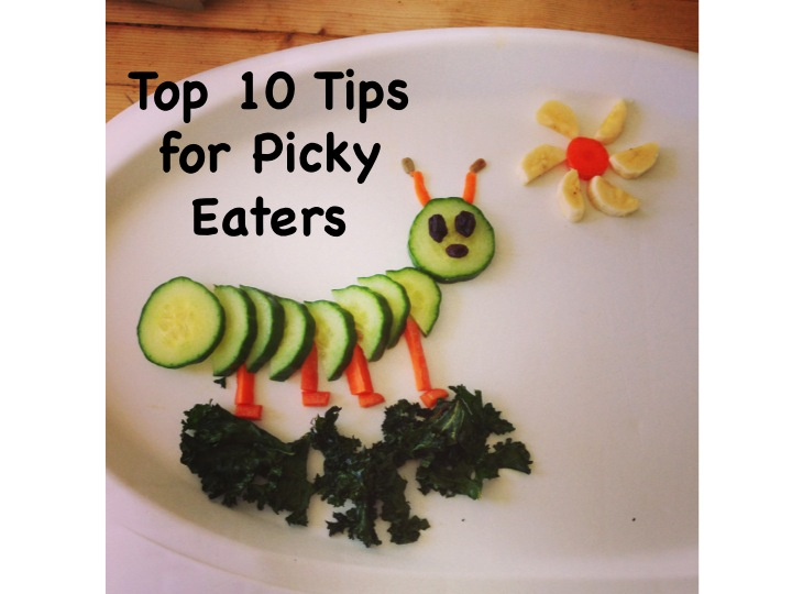 Top 10 tips for picky eaters and a kid friendly quinoa recipe top 10 tips for picky eaters and a kid friendly quinoa recipe vegan gluten free forumfinder Gallery