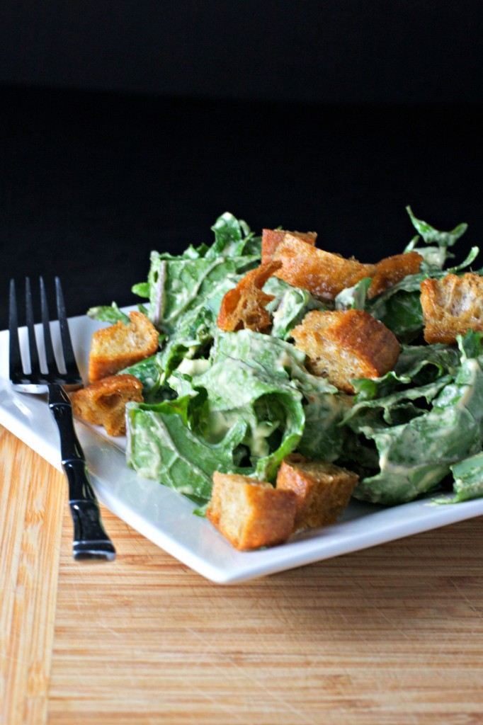 Yes, technically a caesar salad is a salad, but it can be a true diet ...